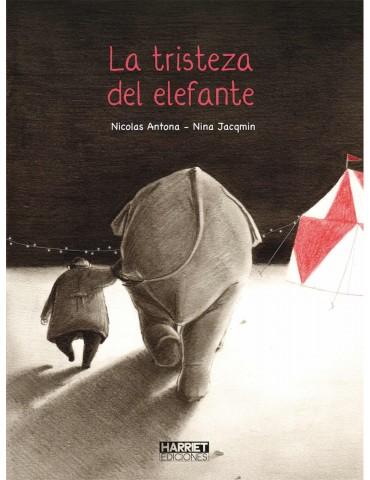 La Tristeza del Elefante