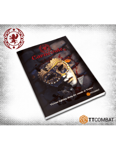 Carnevale: Manual en...