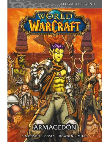 World Of Warcraft....