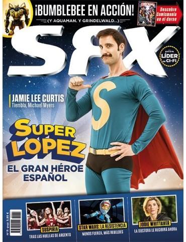Revista SFX 11