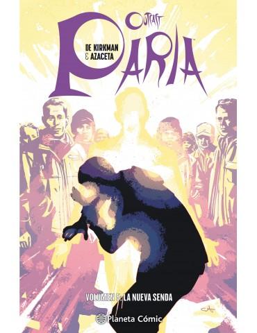 Paria (Outcast) nº 05/08