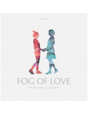 Fog of Love (Female Couple...