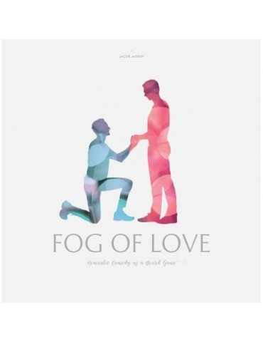 Fog of Love (Male Couple...