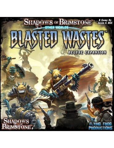 Shadows of Brimstone: Other...