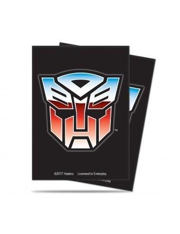 Fundas Autobot Transformers...