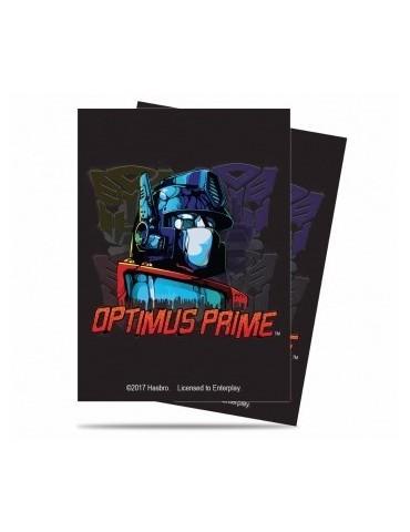 Fundas Optimus Prime...