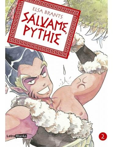 Salvame, Pythie 02