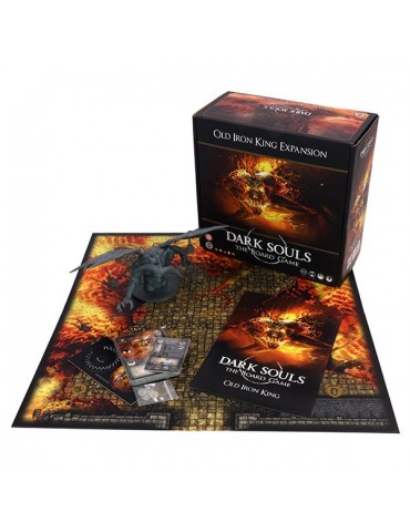 Dark Souls: The Board Game...