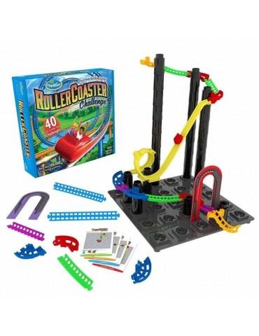 Think Fun: Roller Coaster...
