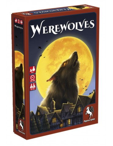 Werewolves (New Version)