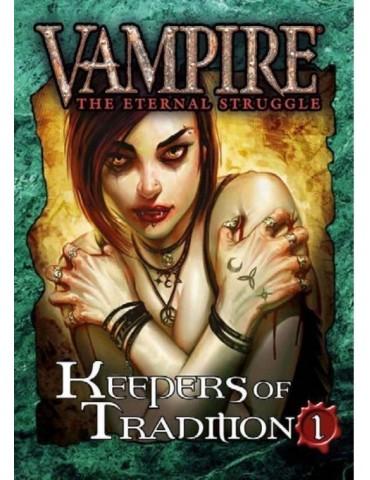 Vampire The Eternal...
