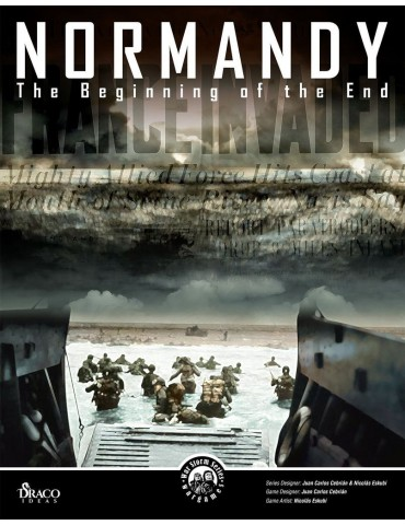 Normandy: The Beginning of...