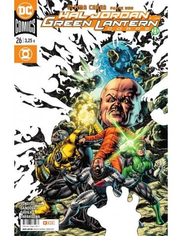 Green Lantern núm. 81/ 26