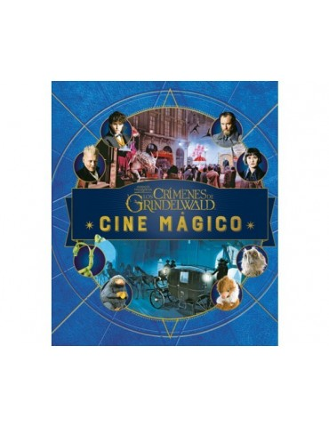 Cine Magico 4. Animales...