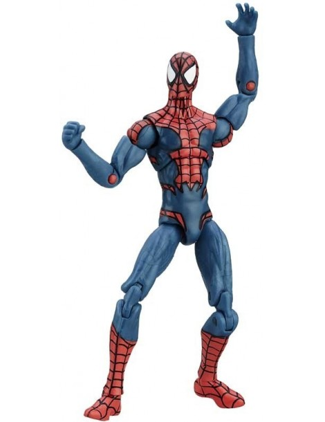 Figura Marvel Legends Retro Series: Spider-Man 10 cm
