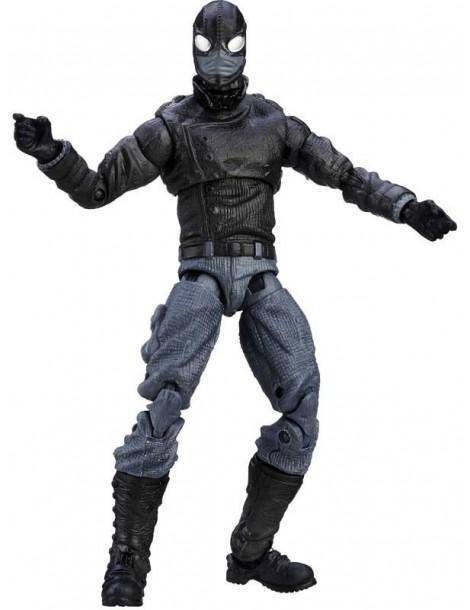 Figura Marvel Legends Retro Series: Spider-Man Noir 10 cm