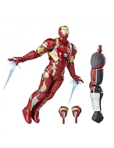 Figura Marvel Legends Civil...