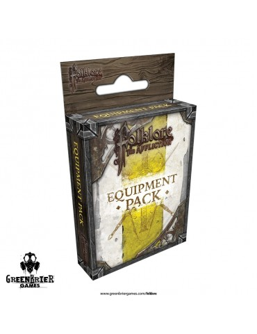 Folklore: Equipment Pack