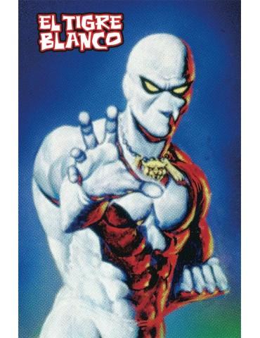 El Tigre Blanco (Marvel...