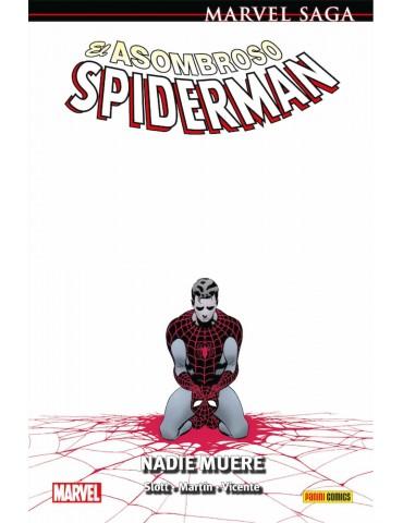 El Asombroso Spiderman 32....