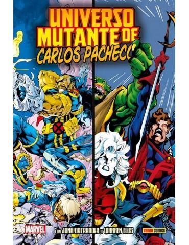 Universo Mutante de Carlos...
