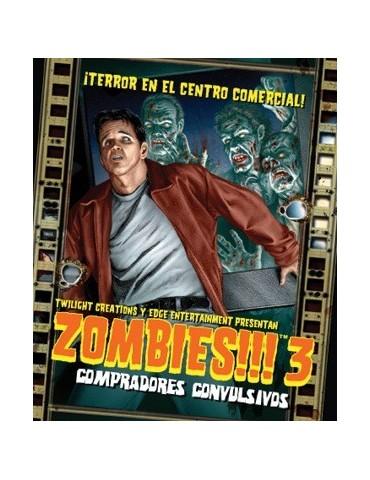 Zombies!!! 3: Compradores...