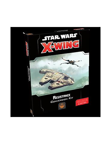 Star Wars X-Wing Second...