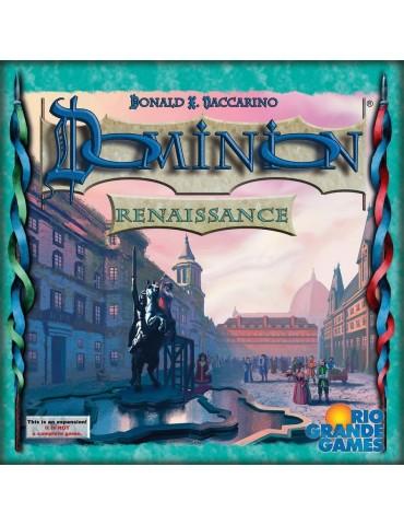 Dominion: Renaissance (Inglés)