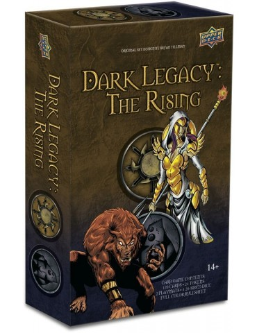 Dark Legacy: The Rising -...