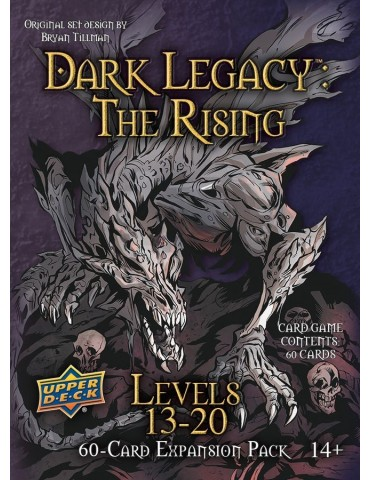 Dark Legacy The Rising...