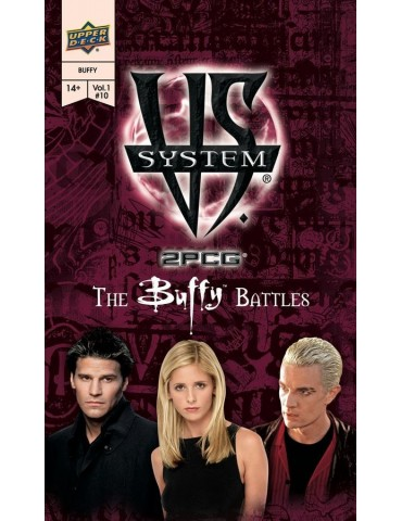 Vs System 2PCG: The Buffy...