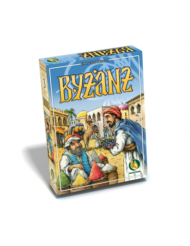 Byzanz (Castellano)