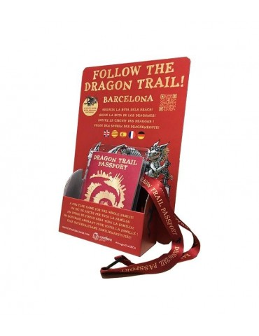 Dragon Trail Passport