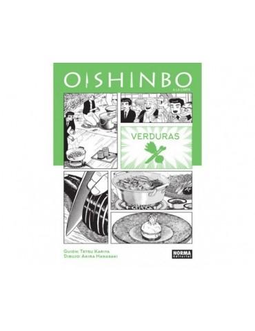 Oishinbo. A La Carte 5....
