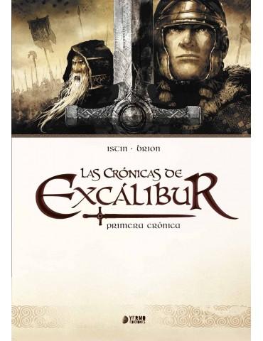 Las Cronicas de Excalibur...