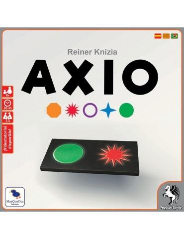 AXIO (Castellano)