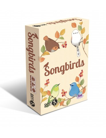 Songbirds (Castellano)