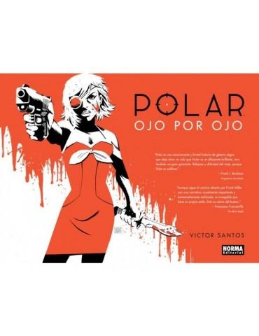 Polar 2. Ojo Por Ojo