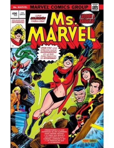 Ms. Marvel Integral
