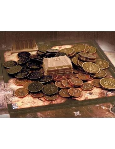 Sword & Sorcery: Metal Coins