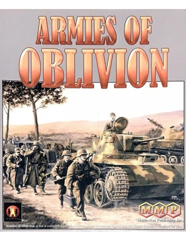 Armies of Oblivion: ASL...