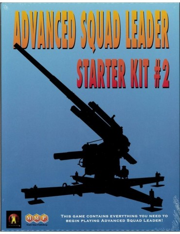 Advanced Squad Leader:...