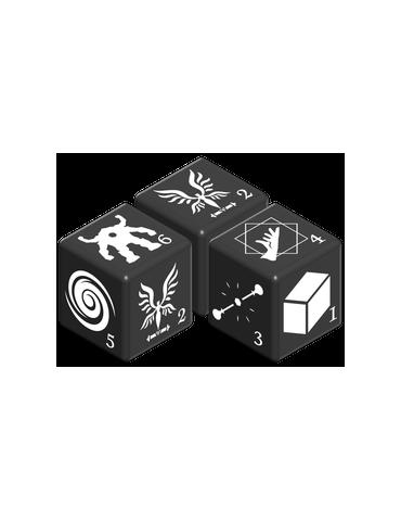 DiceWar: Rise of Xeladron...