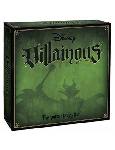 Disney Villainous (Inglés)