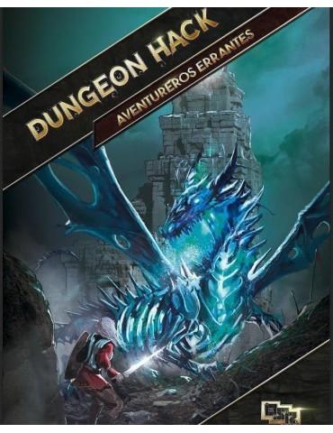 Dungeon Hack: Aventureros...