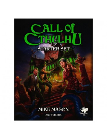 Call of Cthulhu: Starter...