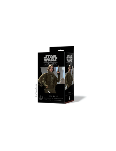 Star Wars: Legión - Jyn Erso