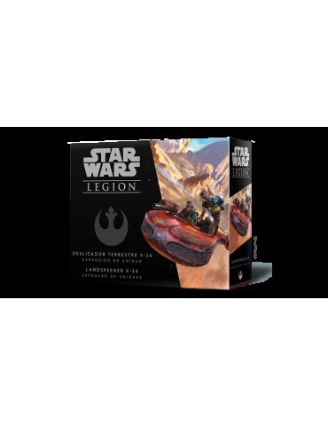 Star Wars: Legión -...