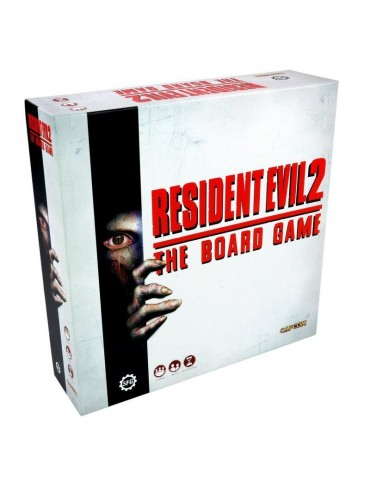 Resident Evil 2: The Board...