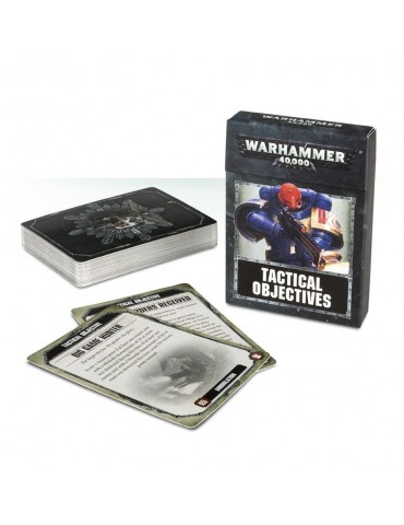 Warhammer 40,000 Tactical...